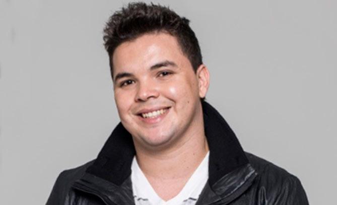 Foto33 Diego Faria Show de Diego Faria é transferido para a sexta feira (17)