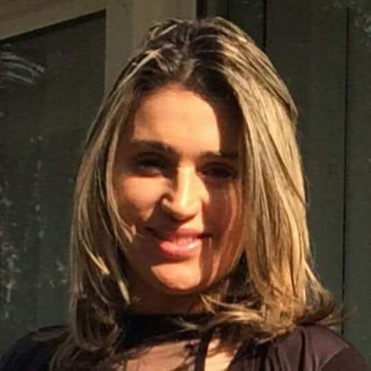 Foto8 Stefania Joaquina Campos Rezende10 Brasileira condenada por tráfico humano é deportada e presa em BH