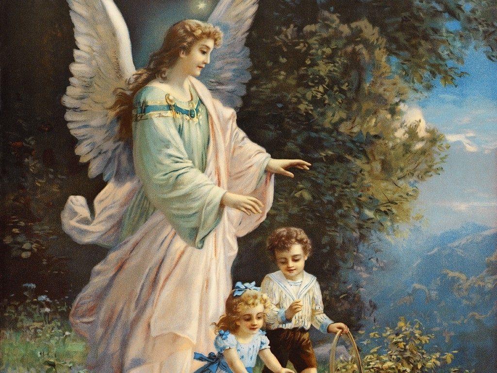 angel of love angels 10152074 1024 768 1024x768 Anjos acham difícil manter a guarda