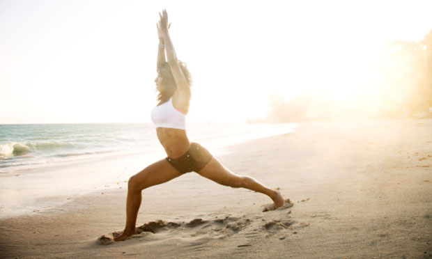 Em Forma nas Férias Unique Fitness Reprodução 02 Cuide da saúde e fique em forma!