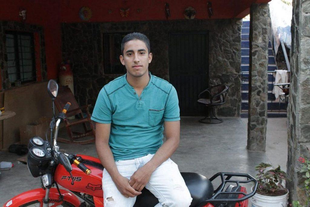 Foto1 Juan Manuel Montes 1024x683 1º Dreamer é deportado porque esqueceu ID
