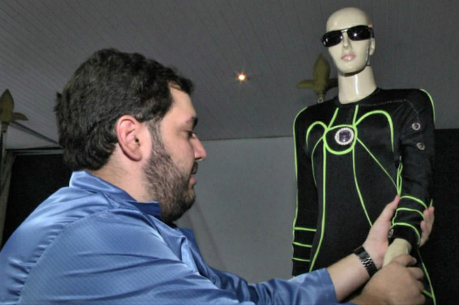 Foto10 Projeto brasileiro Cientista brasileira disputa prêmio mundial de tecnologia