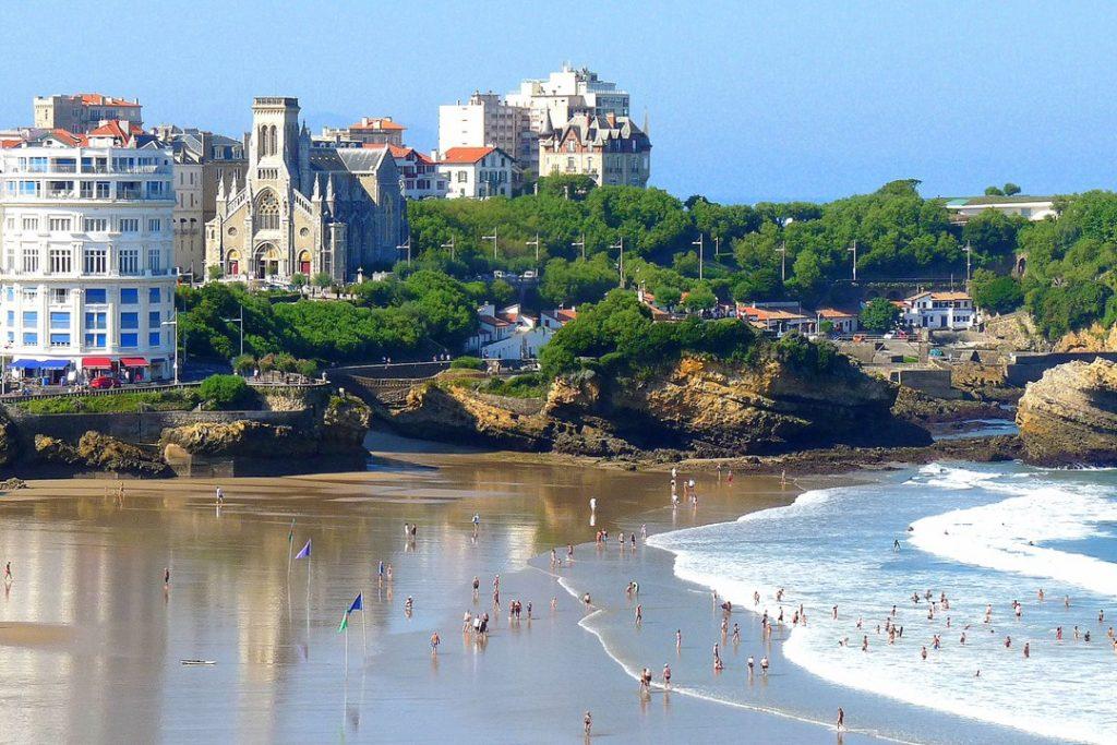 Foto15 Biarritz 1024x683 Festivais franceses cadastram cineastas brasileiros