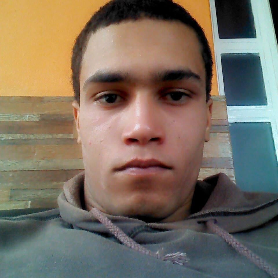 Foto2 Luiz Phillipe Silva  Brasileiro detido pelo ICE denuncia descaso vivido na prisão