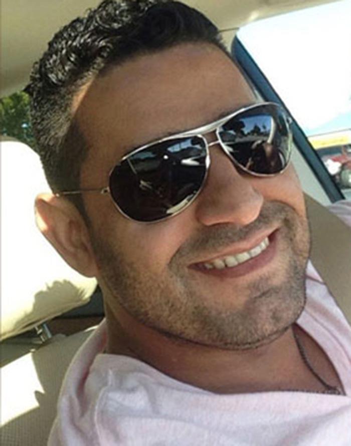 Foto6 Rogerio Melo Anjos  Polícia prende suspeito na morte a tiros de DJ brasileiro