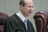 Juiz quer agentes do ICE fora dos tribunais em NJ