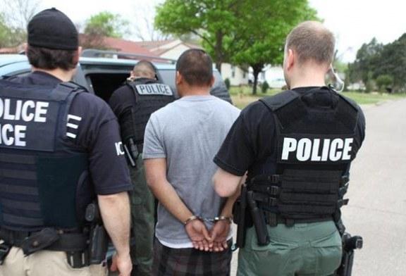 Brasileiros indocumentados são os 4º mais deportados em NJ