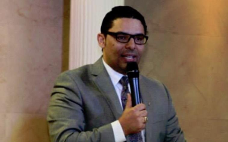 Foto9 Pastor Jezer Amigos fazem campanha para pastor vítima de AVC