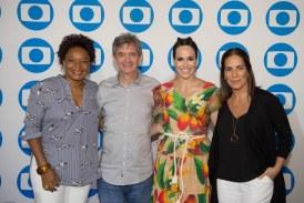 Foto1 Maragareth Menezes Serginho Groisman Fernanda Pontes e Gloria Pires 274x183 Home page