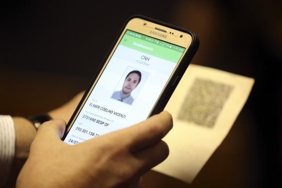 Foto17 Carteira de motorista nova Imigrantes ainda podem usar carteiras antigas no Brasil