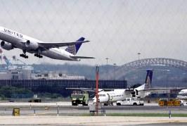 Foto22 Aeroporto Internacional de Newark 266x179 Home page