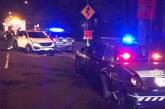 Brasileiro bêbado e sem carteira bate em viaturas policiais