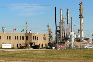 Brasil venderá refinaria no Texas