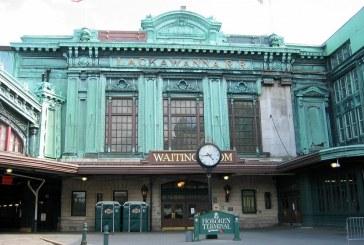 Reabre terminal de trens onde morreu brasileira em Hoboken