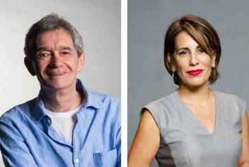 Glória Pires e Serginho Groisman são homenageados na 20ª edição do Press Awards