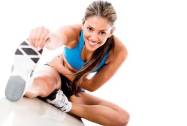 Atividade física & Bem-estar — Amigos inseparáveis