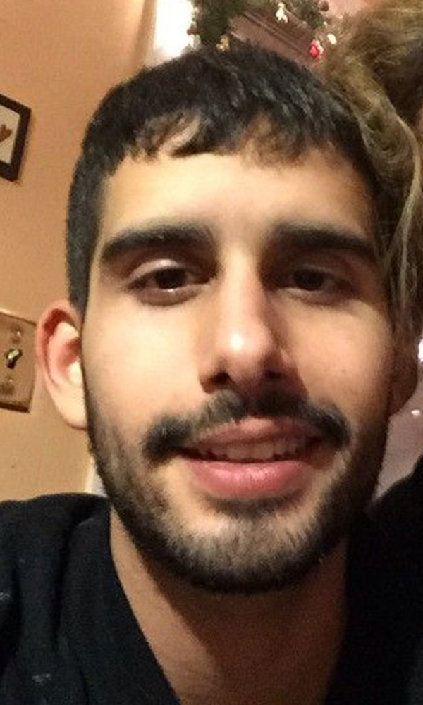 Foto1 Kevin de Oliveira  Polícia prende suspeito na morte de estudante de NJ