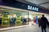 20 filiais da Sears que fecharão nos EUA incluem 1 em NJ