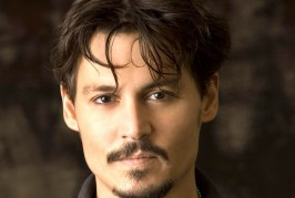 Foto15 Johnny Depp 266x179 Home page