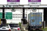 Motorista deve US$ 41 mil de pedágio em NJ