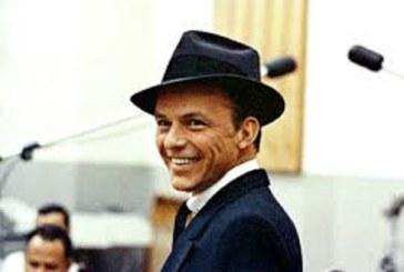 Frank Sinatra de araque