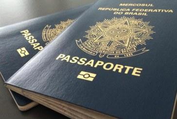 Após crise, Polícia Federal volta a entregar passaportes