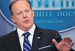 Foto16 Sean Spicer 266x179 Home page