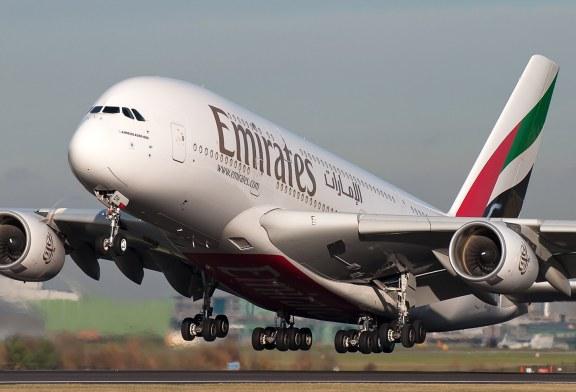 'Aéreas' Emirates e Turkish liberam laptop em voos aos EUA