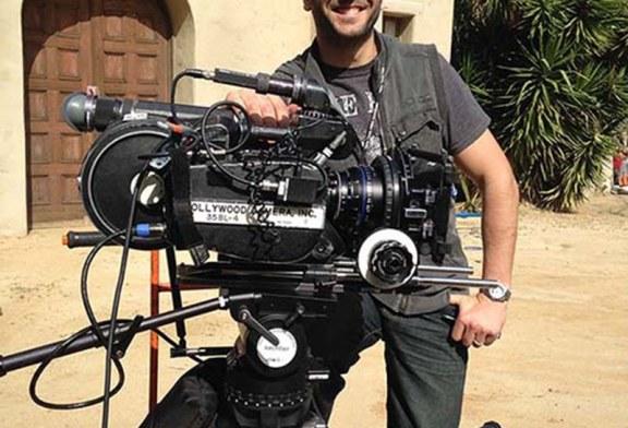 Cineasta brasileiro concorre ao International Film Festival LA