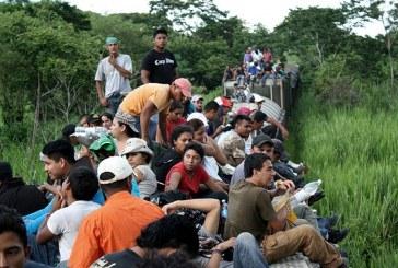 178 imigrantes são abandonados em um trailer no México