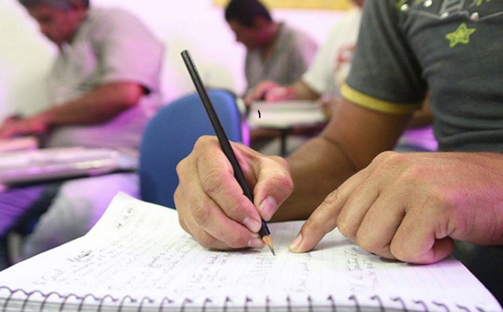 Foto24 Prova Encceja  1024x635 Consulado anuncia oportunidade de supletivo para imigrantes brasileiros