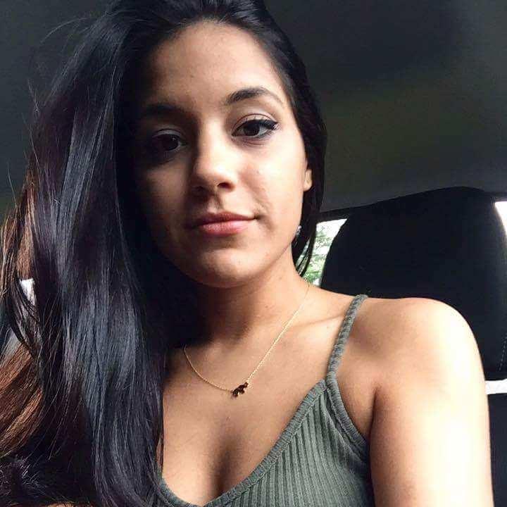 Foto34 Rebecca Neto Brasileira luta contra a leucemia na Flórida