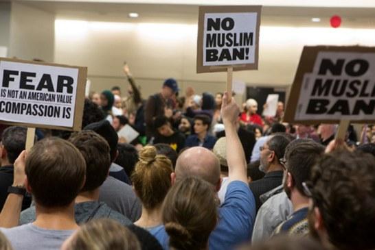 Corte Suprema rejeita a inclusão de avós em restrição de viagens