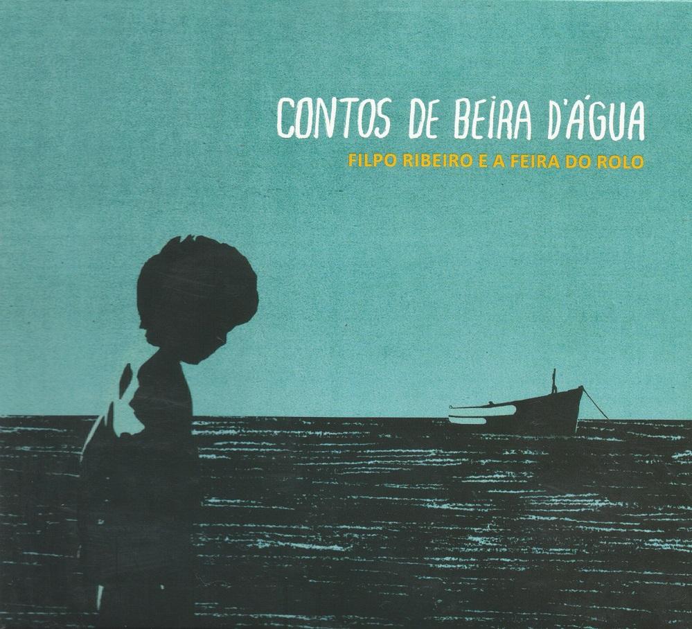 Capa CD Filpo Ribeiro e a Feira do Rolo Surpresa boa
