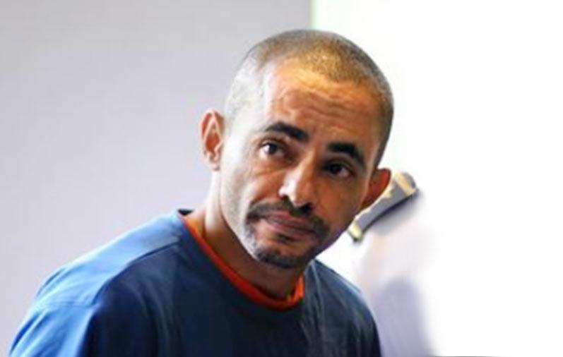 Foto4 Jusselo Dias dos Reis  Brasileiro acusado de matar conterrâneo tem fiança de US$ 1 milhão