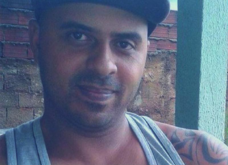 Foto8 Ricardo Evangelista dos Santos Mais um brasileiro morre na fronteira dos EUA
