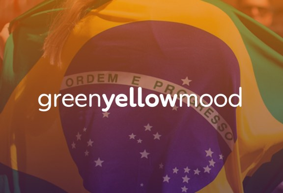 Playlist GreenYellowMood garante o ritmo do BR Day NY