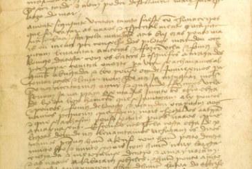 Carta de Pero Vaz – A resposta