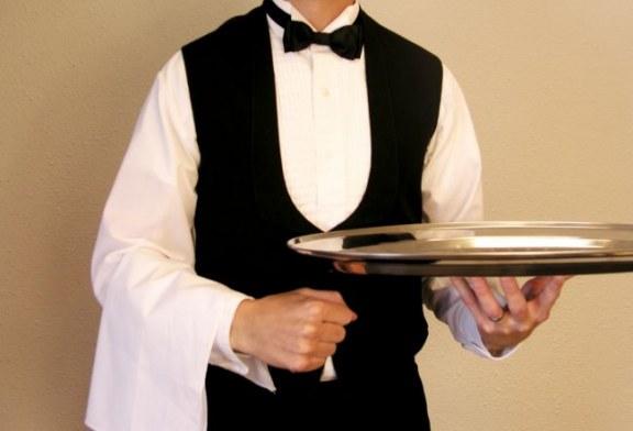 Adivinhe quem vem para jantar?