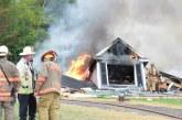 Pintor brasileiro morre em explosão de casa em NH
