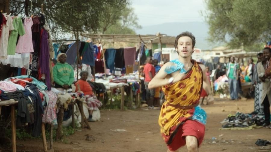 Foto11 Foto Gabriel e a Montanha Filmes brasileiros disputam indicação ao Oscar 2018