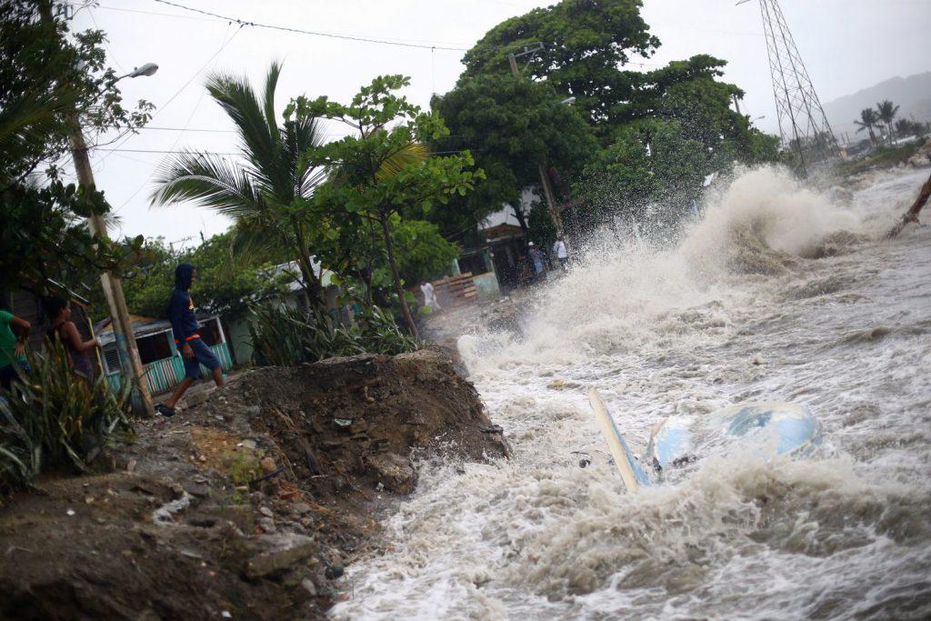 Foto15 Furacão Irma 1024x683 Consulado oferece assistência na passagem do Furacão Irma
