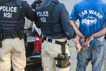 Proposta: Contato com gangues resultará em deportação