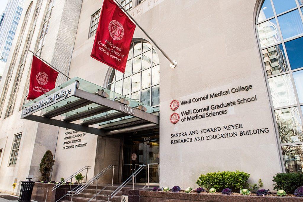 Foto16 Weill Cornell Medical Center 1024x683 Turista brasileiro é esfaqueado em NY