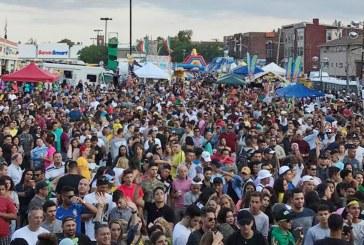 Festa da Independência do Brasil agitou Newark