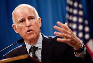 Governador apoia lei que protege indocumentados na CA