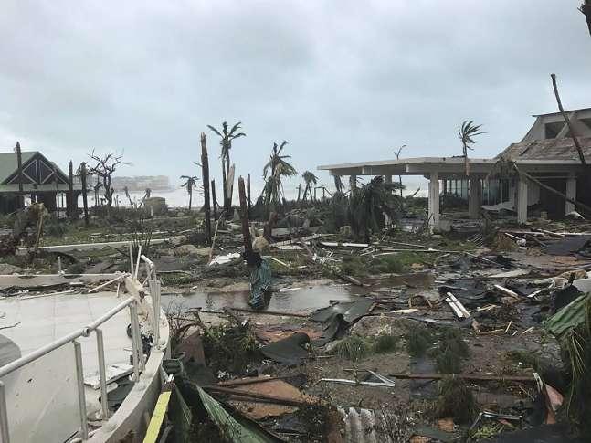 Foto20 Furacao Irma Consulado do Brasil divulga lista de abrigos na Flórida