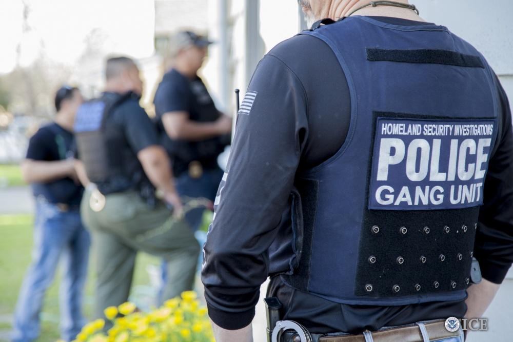 Foto26 Agentes do DHS Furacões Harvey e Irma fazem DHS cancelar batidas migratórias