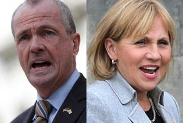 NJ: Diminui vantagem democrata em eleição para governador