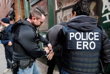 Era Trump: Cai deportações e aumenta prisões da Imigração
